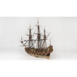 Шведские археологи нашли корабль времен Великой Северной войны с Россией