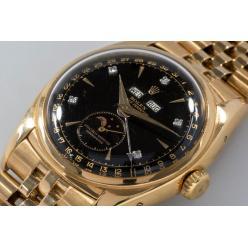 В Швейцарии часы вьетнамского императора ушли с молотка за 5 миллионов долларов