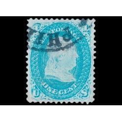 Случайно приобритенная марка «Святой Грааль» была украдена и продана в Австрии