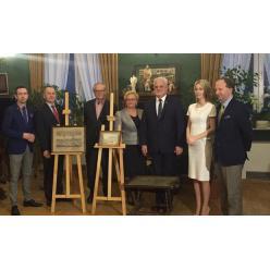 Сын нациста-губернатора Кракова вернул картины, украденные из Польши