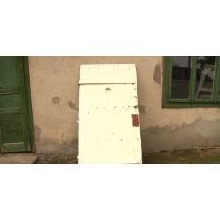 В одной из поселковых больниц обнаружены двери с надписями жертв НКВД