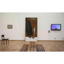Выставка о «Городе Ха» и его больших мастерах уже действует в Киеве