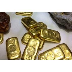 Монетный двор Австралии разрабатывает криптовалюту с золотым обеспечением