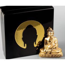 В Монголии выпущена уникальная монета с изображением Будды Шакьямуни