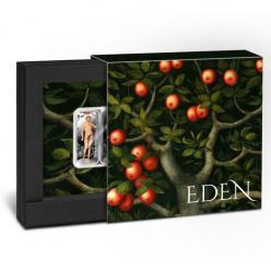 В Польше отчеканены монеты с изображением Адама и Евы