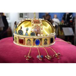 В Ужгородському замку відкрили історичну виставку