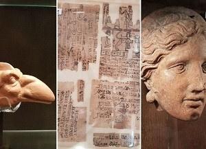 В Израиле полиция арестовала незаконных торговцев артефактами
