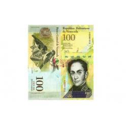 В Венесуэле выпущена обновленная банкнота