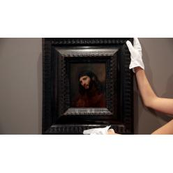 Картина Рембранта ушла с молотка на аукционе Sotheby's за $12,1 млн