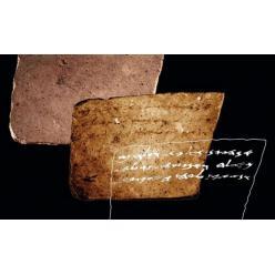 Ученым удалось расшифровать древнюю рукопись Евангелия от Марка и Луки, найденную в Дагестане