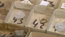 В Ровно археологи обнаружили артефакты различных эпох