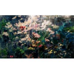 В Харькове открылась экспозиция художников Юрия Ваткина и Алексея Яловега