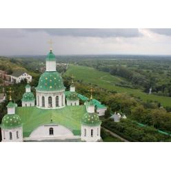 Новые памятные монеты Украины «Мгарский Спасо-Преображенский монастырь» будут выставлены на электронный биржевой аукцион