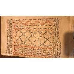 В Греции на горе Афон археологи обнаружили рукописи, написанные на арабском языке