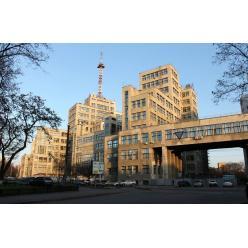 Список уникальных памятников архитектуры Украины пополнили 8 объектов