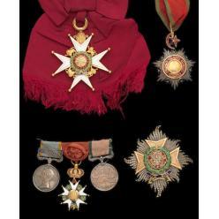 В Лондоне состоится аукцион монет, медалей, ценных бумаг