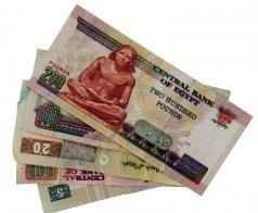 В Египте построят предприятие для изготовления банкнот