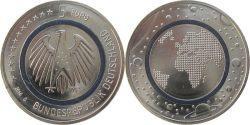 В Берлине определили лучшую монету года