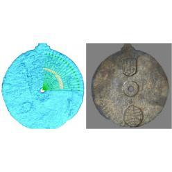 Древнейший навигационный прибор найден внутри затонувшего корабля в 1503 году