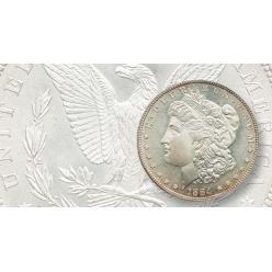 В Нью-Йорке состоится аукцион, где главными лотами станут исторические монеты и медали