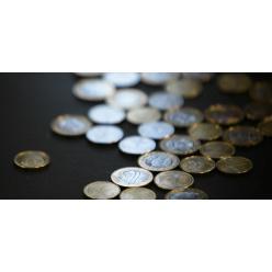 В Беларуси продолжится чеканка монет малых номиналов