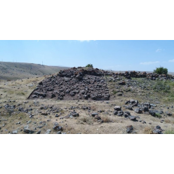 Артефакты VIII-VII веков до нашей эры обнаружили в Армении