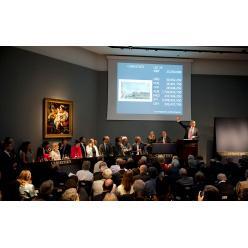 Картина  с изображением дочери Рубенса возглавит июльский аукцион  Christie's