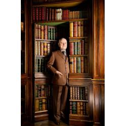 На торги Sotheby's выставлена библиотека Пьера Берже