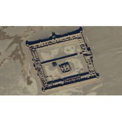 Археологи обнаружили в Афганистане сотни древних караван-сараев
