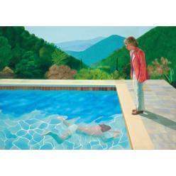 Дэвид Хокни назван самым дорогим из ныне живущих художников