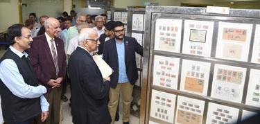 В Индии состоится самая большая в мире выставка марок, посвященная джайнизму