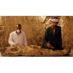 В Египте раскрыли гробницы, которым 3 500 лет