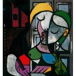 Ранее невиданная на торгах работа Пикассо продана за 39,6 миллионов евро