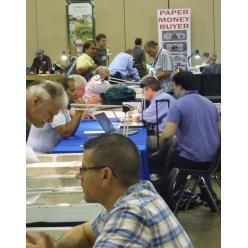 В Канзас-Сити (США) состоится Международная выставка бумажных денег