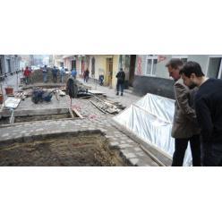 Львовские археологи выявили в центре Львова культурный слой Галицко-Волынского государства