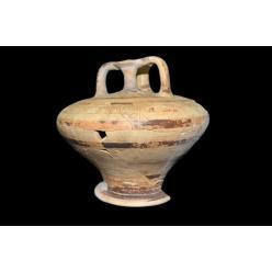 В Греции обнаружили гробницу XIV века до нашей эры