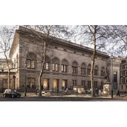 Лондонская галерея отказалась от гранта $1,3 млн