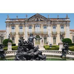 В Португалии представлены монеты в честь Эпохи Барокко
