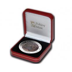 Остров Вознесения посвятил памятную монету Диане, принцессе Уэльской