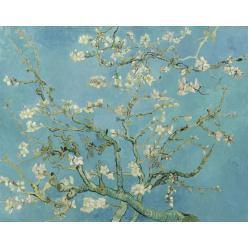 Всемирно известную картину Ван Гога покажут в 3D формате