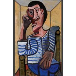 На аукционе в США повредили картину Пикассо стоимостью $70 млн