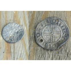 В Финляндии найдены самые старые отчеканенные монеты
