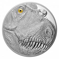Канада на удивление нумизматов представила килограммовую монету