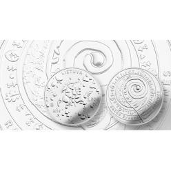 В Литве анонсирован выпуск монет в честь праздника Йонинес