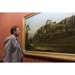 Национальная галерея в Лондоне выкупила пейзаж Беллотто