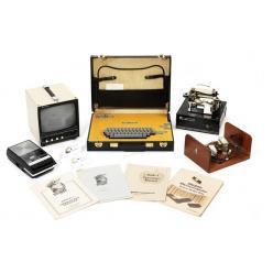 На аукционе Christie's за $471 000 ушел с молотка первый компьютер Apple
