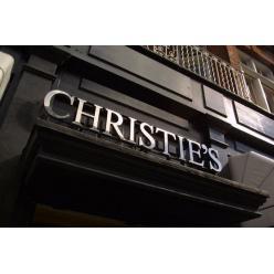 Christie's выставил на торги коллекцию Роберта Тиша