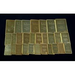 В Исландии обнаружено четыре тонны золота нацистов