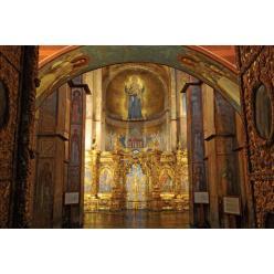У Софіївському Соборі представлять відреставровану реліквію