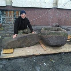 Археологи Днепра рассказали о находках осени